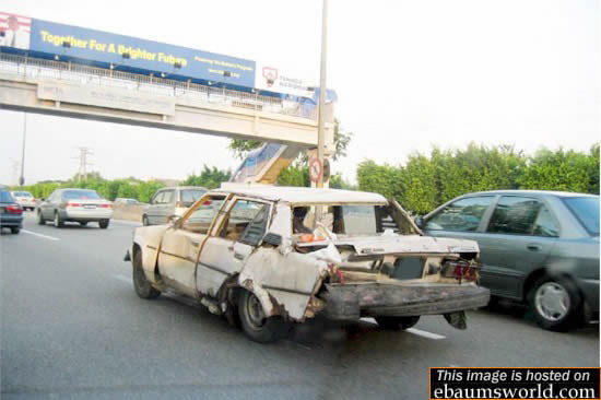 How Much Is Car Insurance >> Really Crappy Car - Gallery | eBaum's World