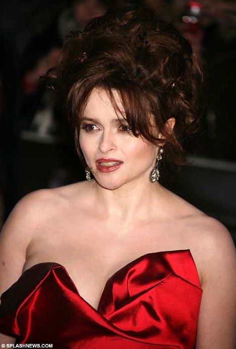 Helena Bonham Carter - Bad Hygiene - Gallery | eBaum's World Helena Bonham Carter Facts