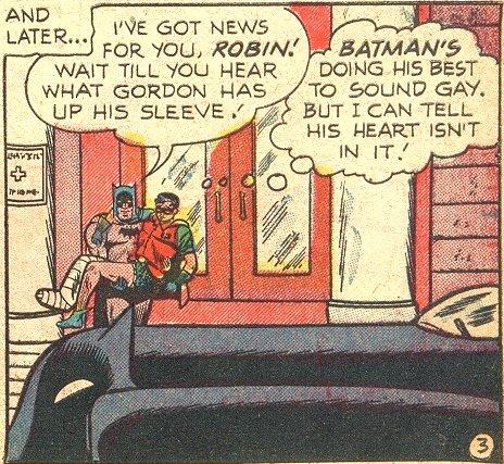 Sexual Innuendos In Comics - Gallery | eBaums World
