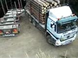 Truck Driving with Serious Skills