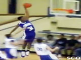 11 Year Old Amazing Dunk