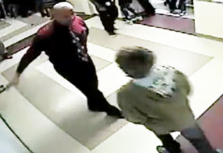 Principal Attacks Students