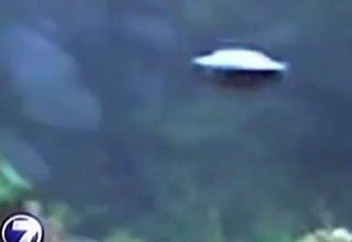Most Convincing UFO Footage To Date