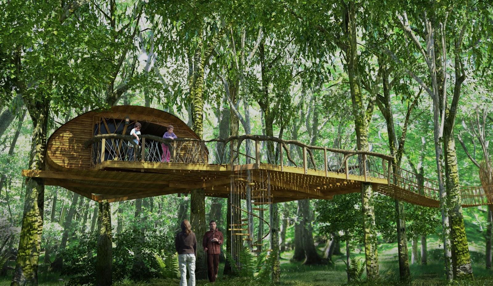 31 awesome tree houses win gallery ebaum u0027s world