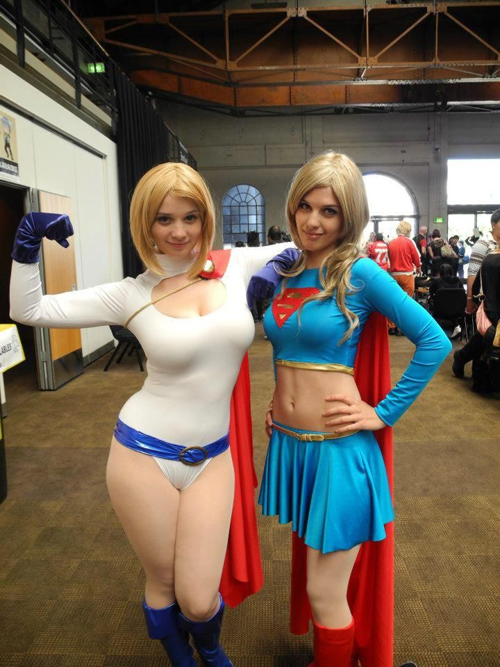 3 - 26 Examples Of Cosplay Done Right