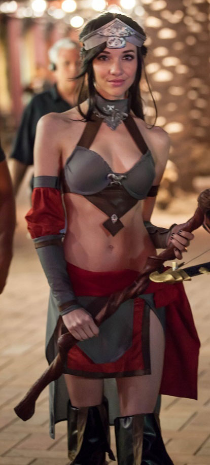 14 - 26 Examples Of Cosplay Done Right