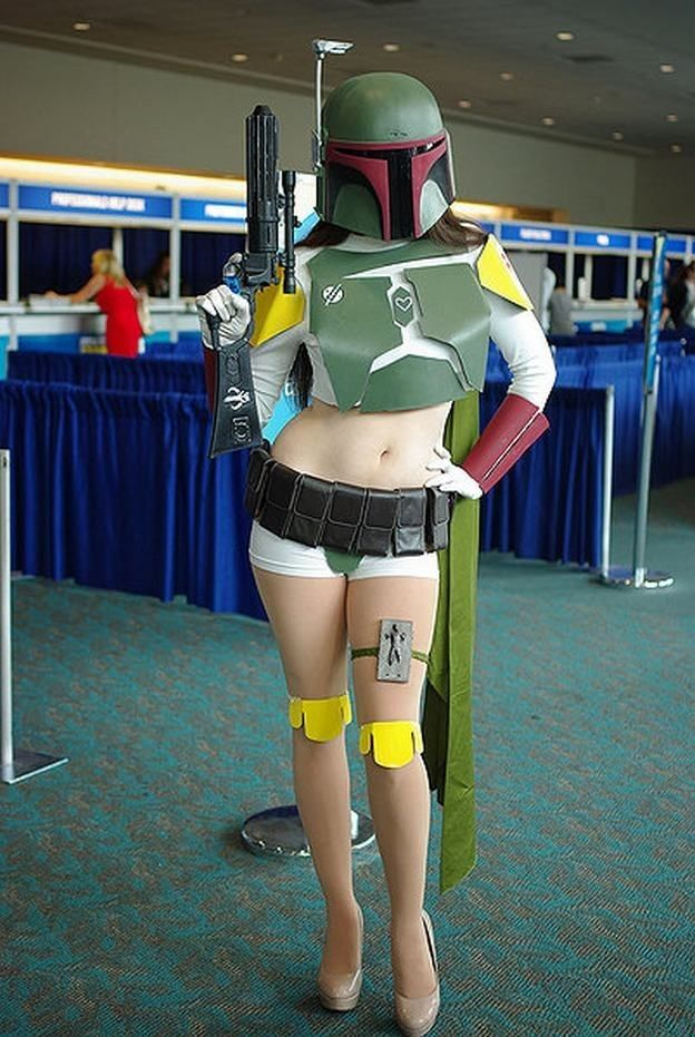 16 - 26 Examples Of Cosplay Done Right