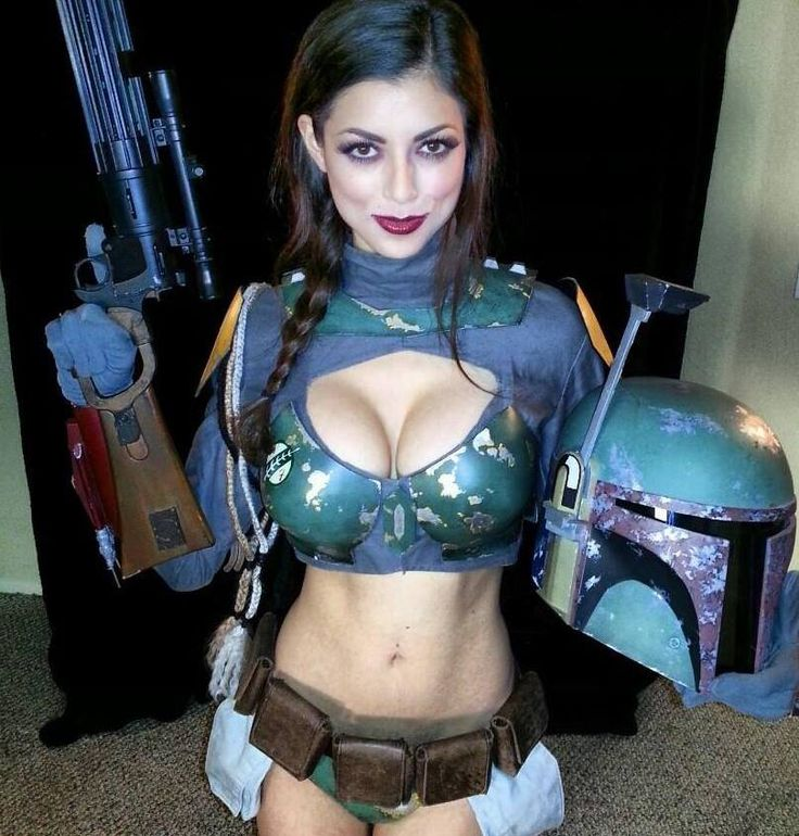 20 - 26 Examples Of Cosplay Done Right