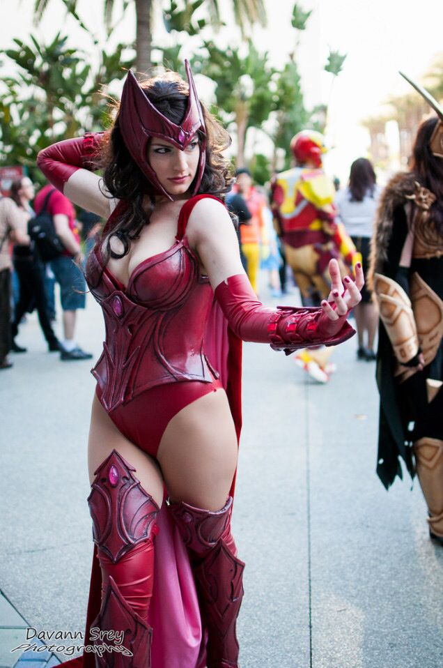 24 - 26 Examples Of Cosplay Done Right