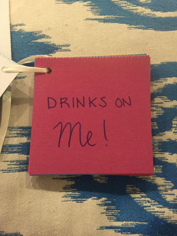 guy gets awesome anniversary gift from his girlfriend ftw gallery