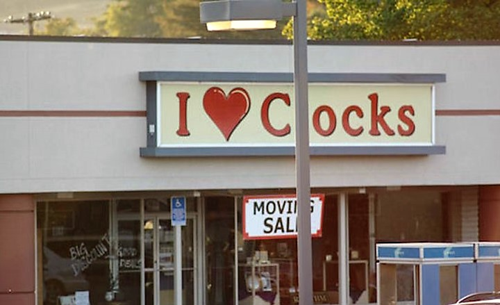 30 -  mog's favorite store.