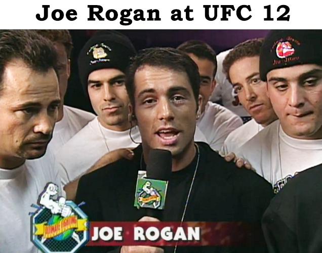 Joe Rogan High School