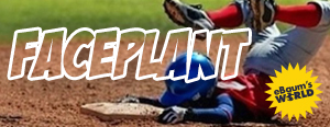 awesome collection of funny faceplant videos pictures galleries and gifs