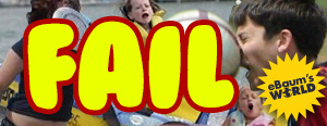 awesome collection of funny fail videos pictures galleries and gifs