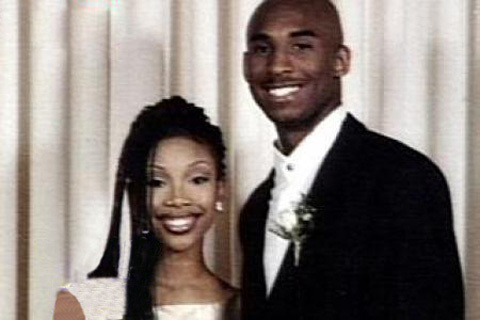 Celebrity couples who went to prom together - nickiswift.com