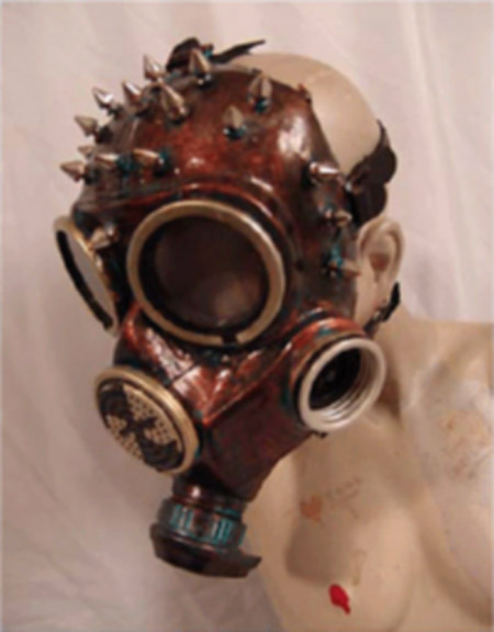 Cool helmets and gasmasks gallery ebaums world 9 cool helmets and gasmasks voltagebd Image collections