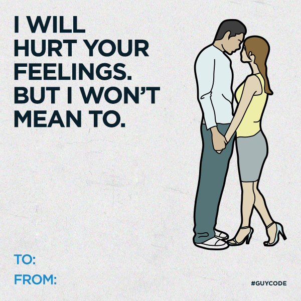 10 Honest Valentine Day Cards Gallery – Mean Valentines Day Cards