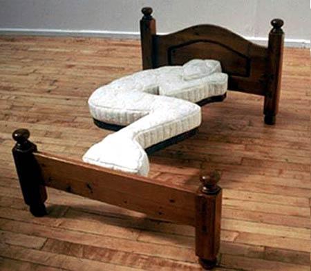 1 - Odd Furniture