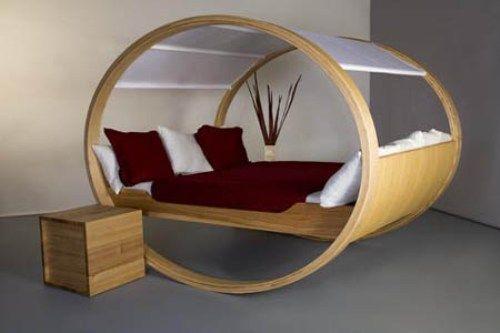 2 - Odd Furniture