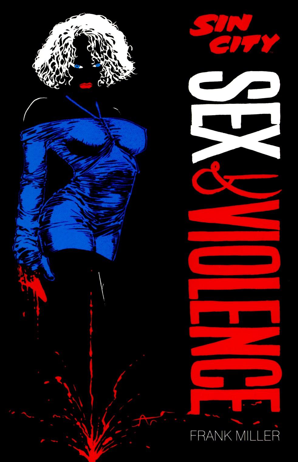 Comiksu.ru Читаем комиксы онлайн - Город Грехов/Sin City - Секс и