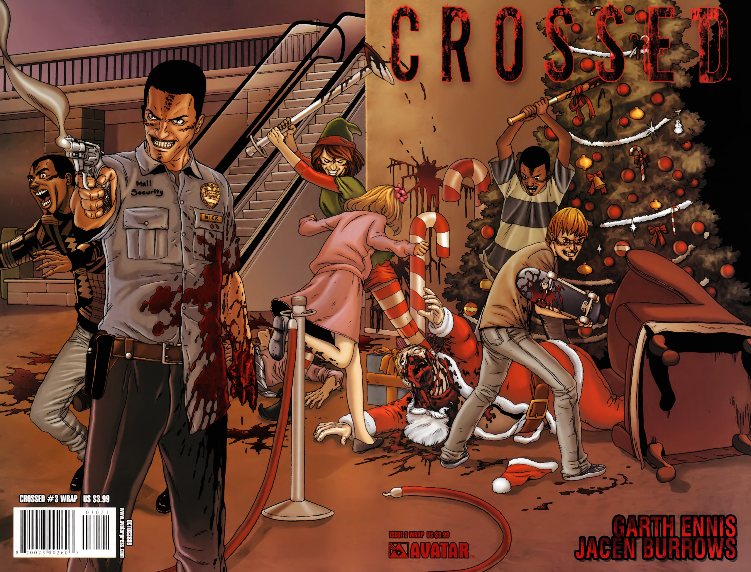 crossed issue 3 of 9 gallery ebaum s world