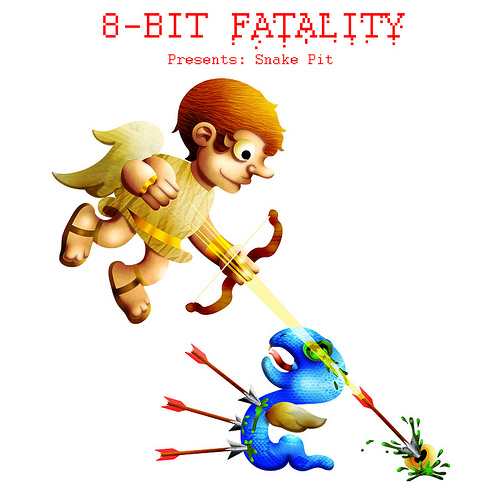 8 bit fatalities gallery ebaum s world
