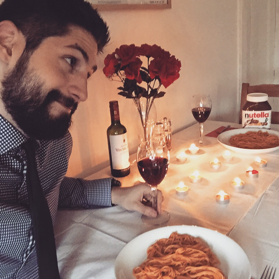 1   Happy Valentines Day