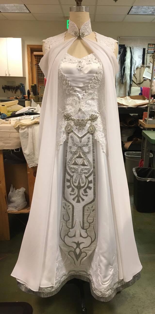 Random randoms gallery ebaum 39 s world for Legend of zelda wedding dress