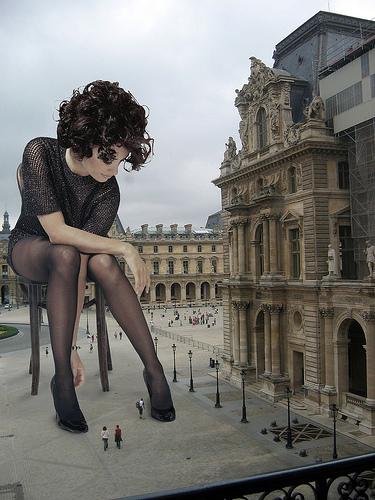 Giant Women Gallery Ebaum S World