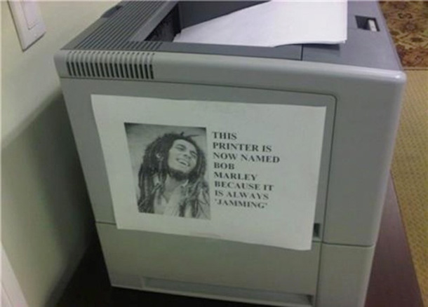 Passive Aggressive Office Notes Left By Co-Workers - Funny Gallery ...