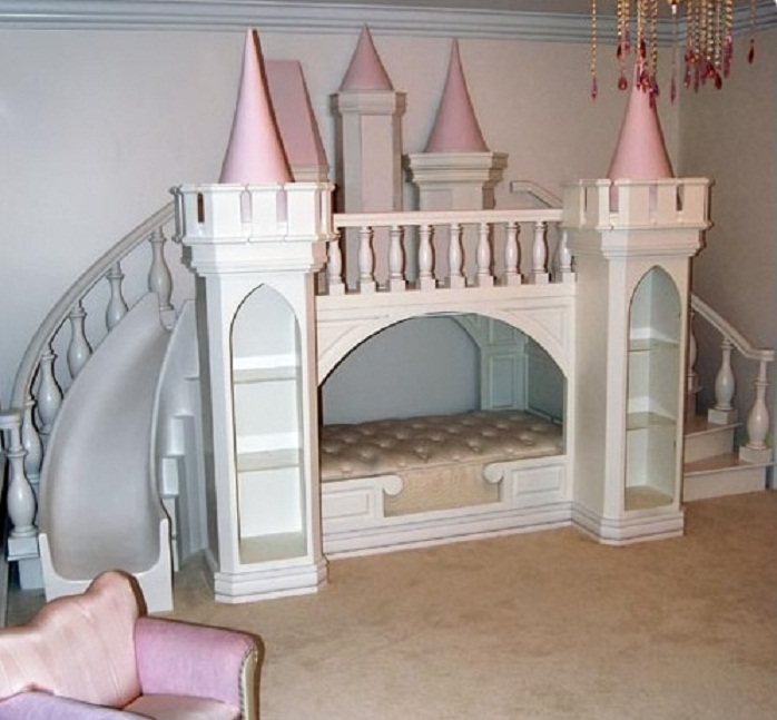 Amazing Bed amazing beds for kids - gallery | ebaum's world