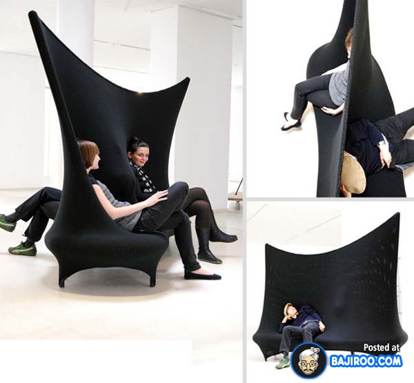 Interesting couches you wish you were sitting in. - Gallery ...