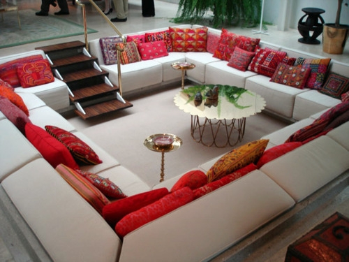 33 Interesting Couches You Wish Were Sitting In