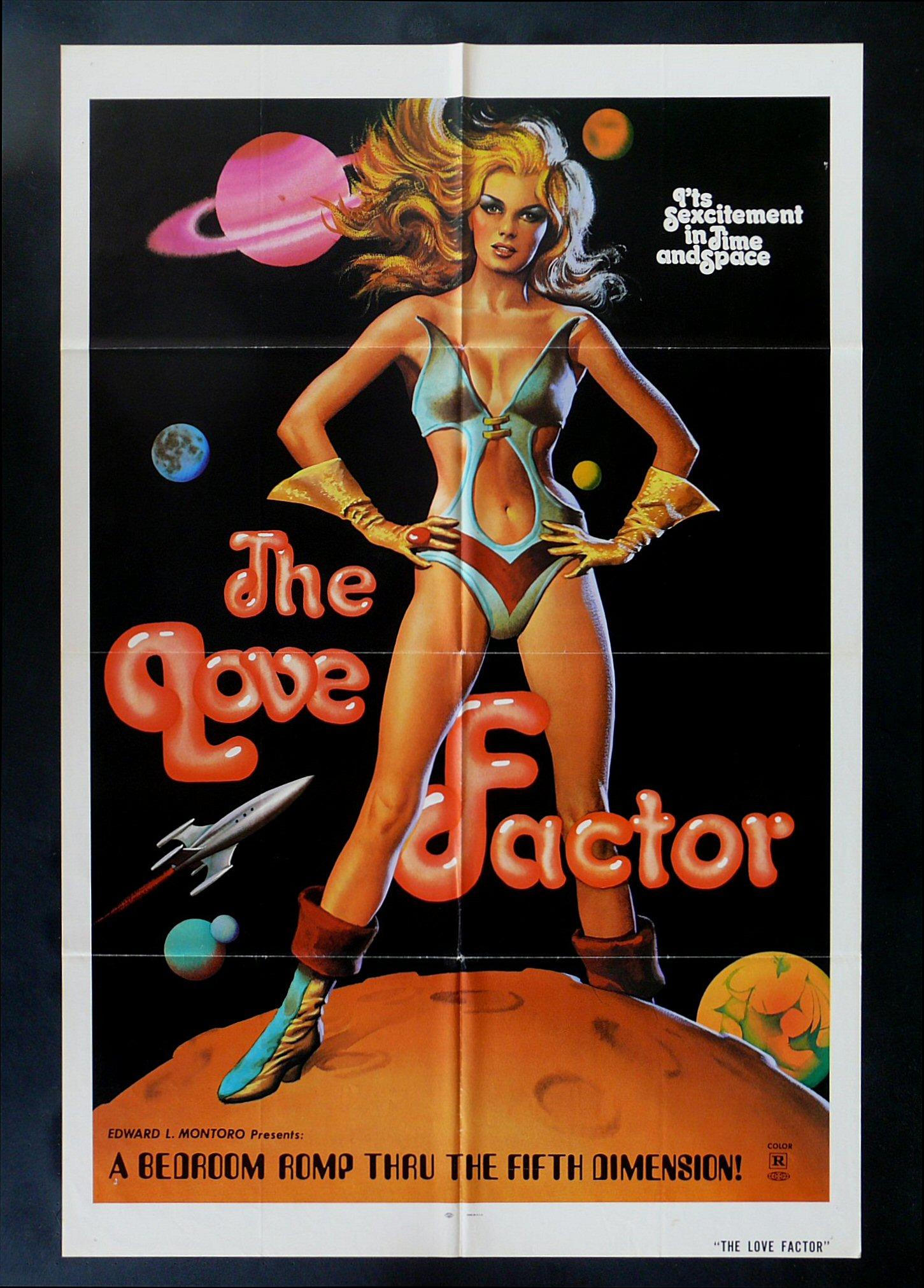 Porn science movies fiction