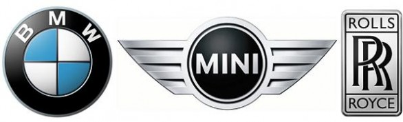 Bmw Owns Mini >> Who Owns Who In The Auto World Gallery Ebaum S World