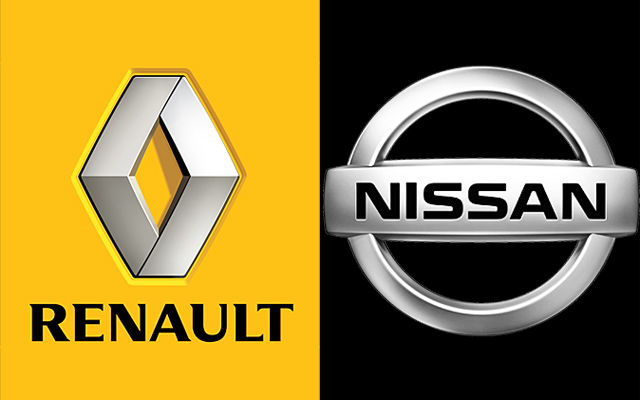 Who owns renault