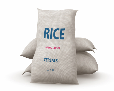 A Sack Of Rice - Picture | eBaum's World