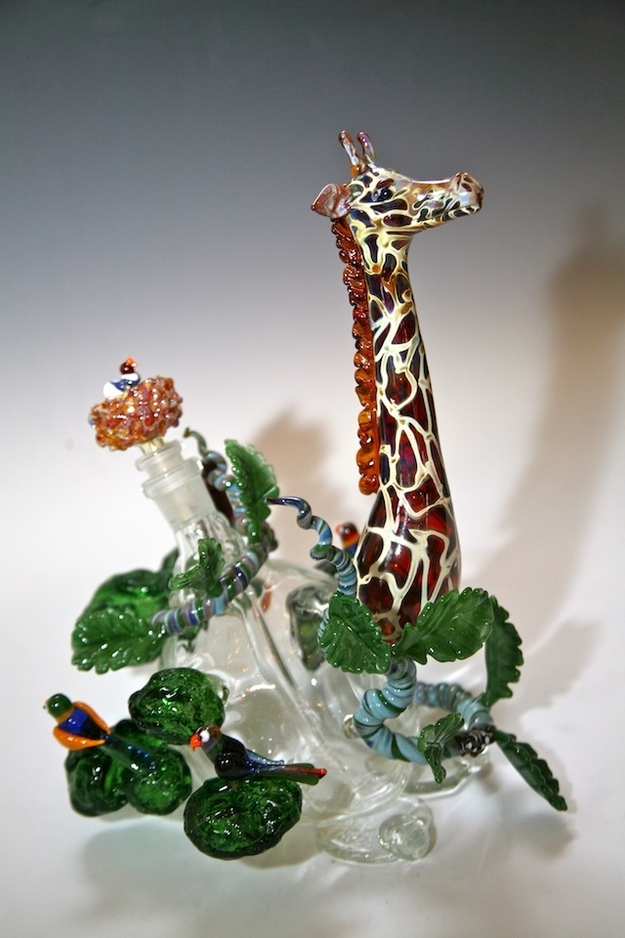 Cool And Creative Glass Pipes - Pop Culture Gallery | eBaum\'s World