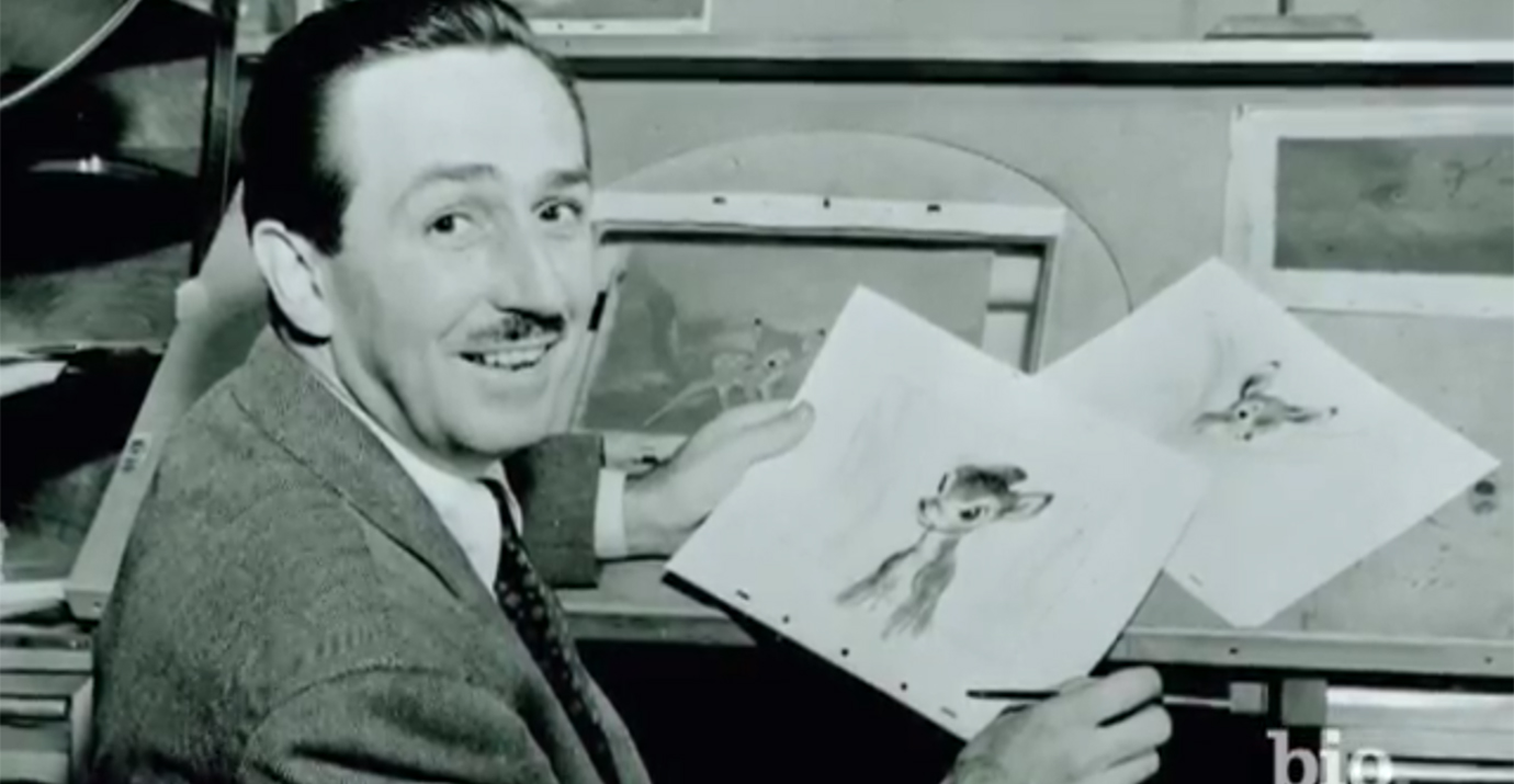 a biography of walter elias disney the greatest cartoonist of the 20th century Few individuals have had a greater impact on both the entertainment industry and the popular culture of the 20th century than walter elias disney his many innovations include the first cartoons with synchronized sound, the first full-length animated feature film and, of course, the theme park his.