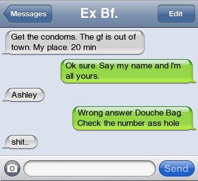 Good Ways To Start Text Conversations