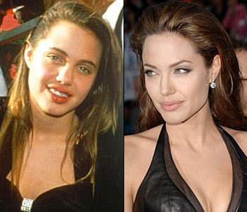 25 celebrities before and after fame gallery ebaum s world