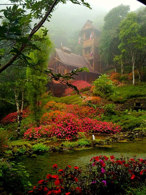 Amazing places you should see in your lifetime - Gallery ...
