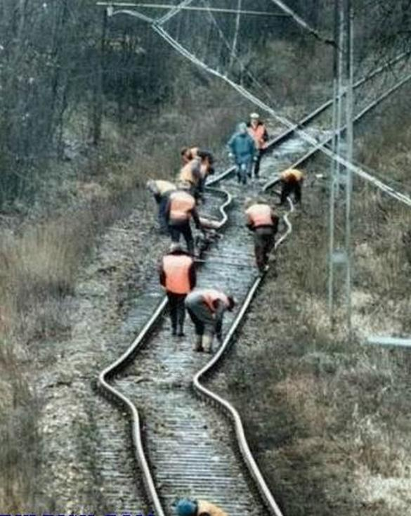 Funniest Construction Mistakes Gallery EBaums World - 32 hilarious construction fails by people who probably got fired