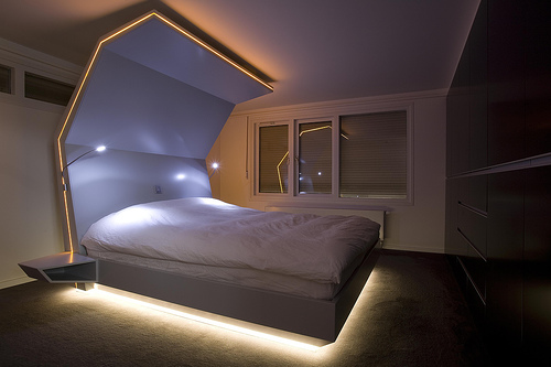1 - Awesome Beds To Sleep In