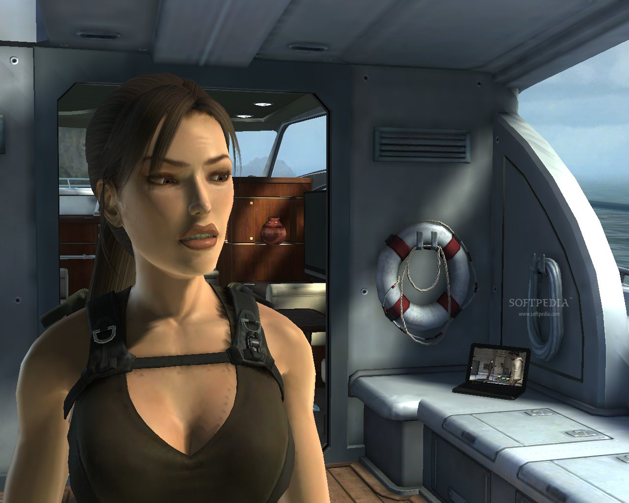 Tomb raider underworld patch nackt clip