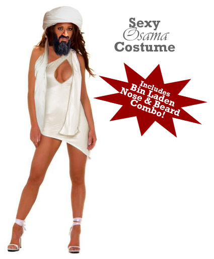 Funny sexy halloween costume ideas