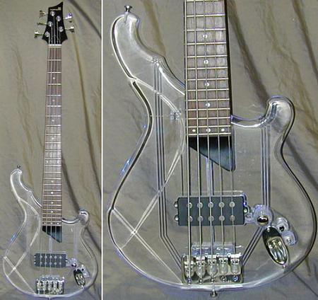 Awesome Custom Guitars
