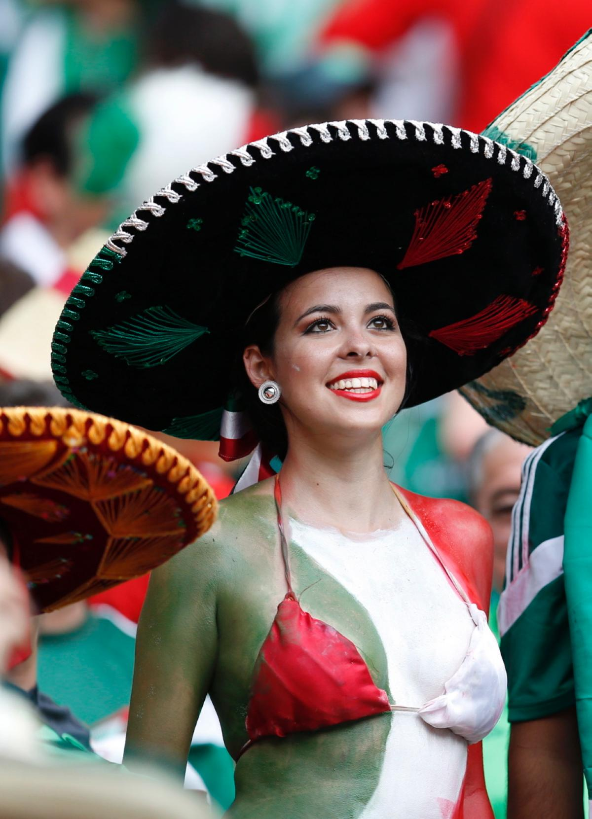 17 - Mexico