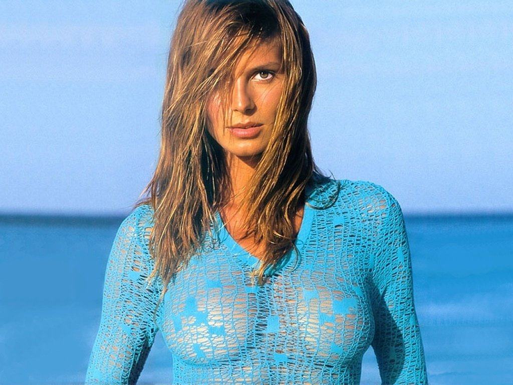 See Through Shirt