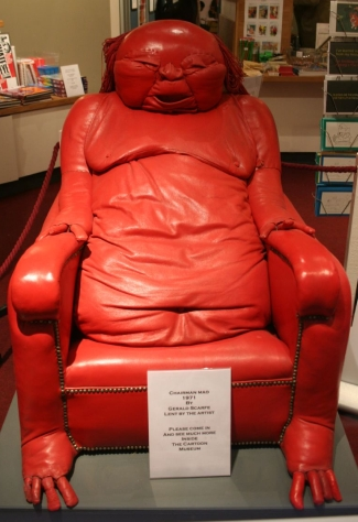 Funny And Weird Chairs Gallery Ebaum S World